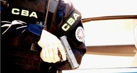 Białostockie CBA zatrzymało członka międzynarodowej grupy przestępczej