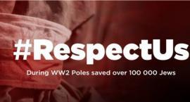 Dość szkalowania! #RespectUs