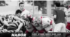 Białostocka drużyna rugby prowadzi nabór zawodników
