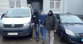 Podejrzani o zabójstwo w rękach białostockich policjantów