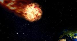 W stronę Ziemi sunie potężna asteroida. NASA szuka rozwiązania