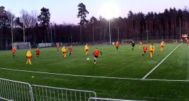 Starsi juniorzy białostockiego MOSP-u pokonali rywala z Krakowa