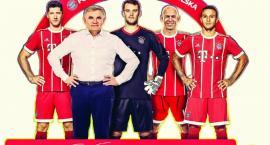 Bayern zaprasza młodych piłkarzy do Białegostoku, a prezydent przekracza kolejną granicę śmieszności