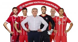 Talentów dla Bayernu będzie szukał ze standu prezydent Truskolaski