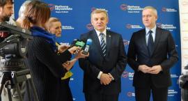 Białostockie wybory w sieci:75 procent negatywnego elektoratu Truskolaskiego i klęska Platformy