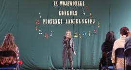 Śpiewali po angielsku w białostockiej szkole