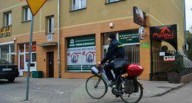 Białystok stawia na cyklistów