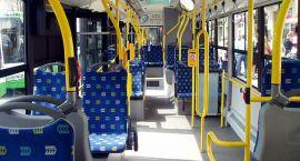 Wsiadasz do autobusu – zatkaj nos