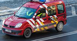 Straż miejska pomoże w uruchomieniu auta - zaraz potem może wlepić mandat!