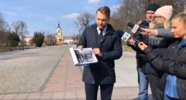Poseł Truskolaski pyta policję zamiast własnego ojca