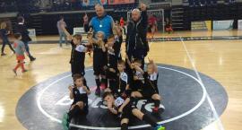 Pierwsze miejsce piłkarzy MOSP w turnieju Kedainiai Arena Cup