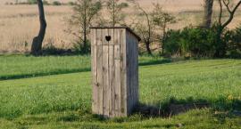 Lecą Wióry: WC na skraju Puszczy. Reportaż o marnowaniu desek