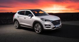 Jest jeszcze lepszy - oto nowy Hyundai Tucson