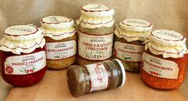 Zupy i przetwory dołączają do asortymentu znanej marki. Wkrótce będą dostępne w podlaskich sklepach