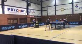 Tenisistki z ATS nie poradziły sobie na końcówce rozgrywek