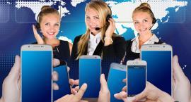 Polacy nagminnie dzwonią na call center gdy mają problem