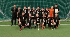 Sukces młodych piłkarzy MOSP