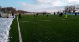 Piłkarskie dziewczyny z APDZ Ekosport mają się dobrze