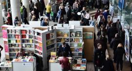 Trzy dni z książkami na festiwalu w Białymstoku