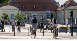 Narzeczeni szukają pieniędzy, żeby objechać naokoło świat rowerami
