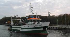 Czas na bałtyckie rybki - dojadą tu jeszcze w kwietniu