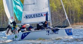 DŻYGIT Delphia Yachts może sobie dopisać kolejny mały sukces