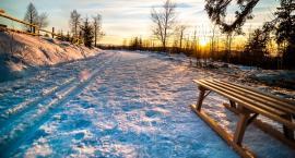 Jeszcze latem miałaby powstać pierwsza w Białymstoku górka saneczkowa