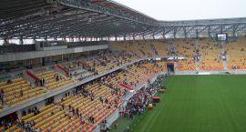 Euro 2017 na stadionie miejskim w Białymstoku?