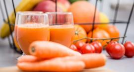 Zdrowie tkwi w marchewce