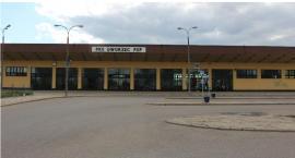 Stary dworzec idzie do wyburzenia. Będzie nowy i mniejszy