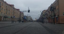 Białystok traci drzewa. Zyskuje smog, wyższą temperaturę i powodzie. Czy nie ma już ratunku?