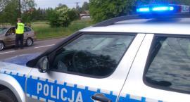 Poszukiwany przez Interpol wpadł w ręce drogówki podczas rutynowej kontroli