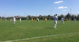 Udany weekend piłkarskich drużyn MOSP