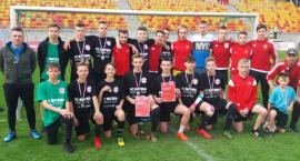 II miejsce MOSP w Turnieju Bayern Youth Cup 2018