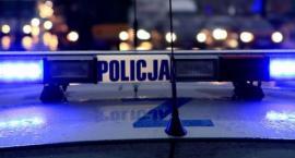 Dwóch mężczyzn zatrzymano jako podejrzanych o pobicie