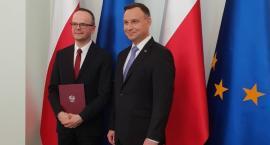Rektor Uniwersytetu w Białymstoku odebrał tytuł profesora