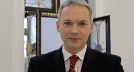Jacek Żalek kandydatem PiS na prezydenta Białegostoku. To już oficjalnie