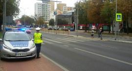 Coraz mniej Polaków siada za kierownicą po procentach