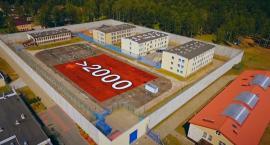 Zakończenie budowy hali w Czerwonym Borze coraz bliżej. Pracę znajdzie tam 100 więźniów