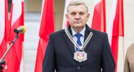 Tadeusz Truskolaski udzielił odpowiedzi nie odpowiadając na pytania
