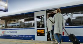 PKP Intercity ma już 15 lat!