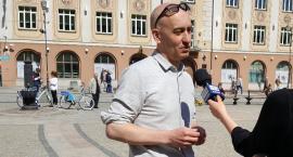Tadeusz Arłukowicz liderem w wyścigu o fotel prezydenta Białegostoku
