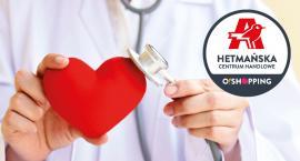 Zdrowie swego serca sprawdzisz w weekend w galerii Auchan