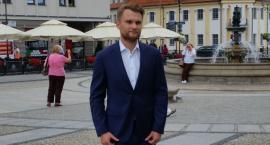 Poseł Truskolaski: hejt, cenzura i filozofia Kaliego
