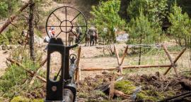 Trzy dni z piknikiem militarnym w Ogrodniczkach