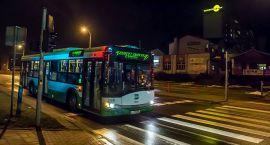 Pojeździć w nocy autobusem bez celu
