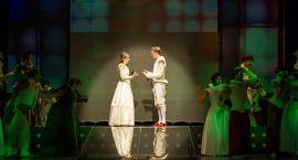 Inauguracja sezonu w Teatrze Dramatycznym