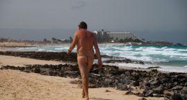 Nudyści chcą dla siebie przestrzeni na plaży miejskiej