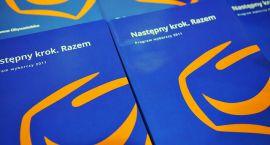 Platforma Obywatelska pokazała pełne listy kandydatów