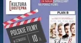 """Kino Helios zaprasza na """"Plan B"""". My zapraszamy po bilety na film"""